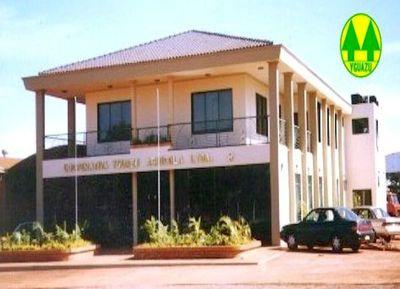 Cooperativa Yguazú inauguró frigorífico