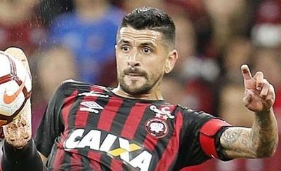 HOY / Lucho' González piensa ya en ganar la Recopa Sudamericana ante River Plate