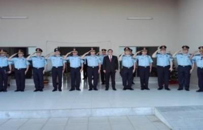 Policía Nacional lanza el operativo de seguridad y prevención