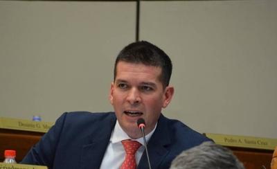 HOY / Comisión Messer carece de validez y Cartes no debe presentarse, dicen