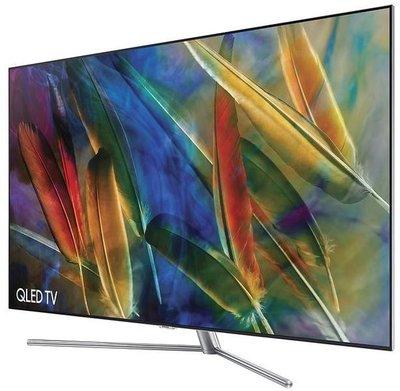 Recibiendo la Navidad con un nuevo Smart TV