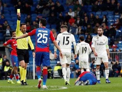 Las claves de la mayor derrota de la Champions en el Bernabéu