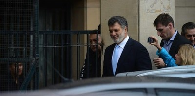 Hermano de Macri niega cargos y pide su sobreseimiento en causa por sobornos
