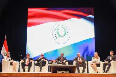 """En """"inédito"""" encuentro con el presidente, empresarios piden paz y seguridad en el campo"""