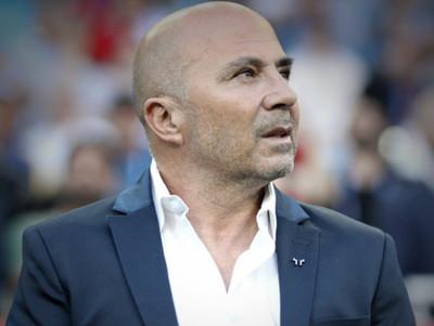 Jorge Sampaoli es nuevo entrenador de Santos