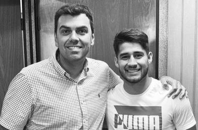 """HOY / """"Tito"""" y Hernesto renuevan con Olimpia"""