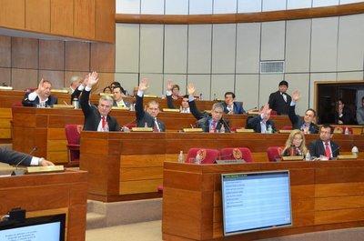 Cámara Alta aprueba programa contra el cáncer