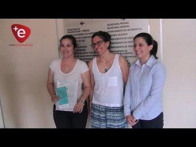 PRESENTAN PROYECTO PARA QUE TRATAMIENTOS PARA NIÑOS CON CÁNCER SE REALICE EN ITAPÚA