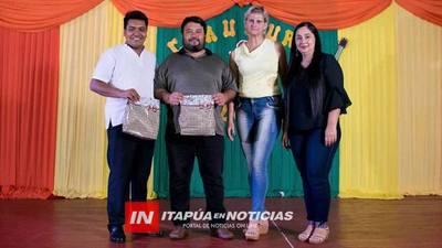 CELEBRAN CLAUSURA DE ACADEMIA DE MÚSICA, DANZA Y BANDA EN LA PAZ.