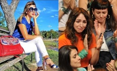 """Marly Figueredo: """"Tendríamos Que Aprender De Las Argentinas A Defendernos"""""""
