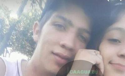 HOY / Por negarse a retomar relación  rota la mató: joven de 15 años  asesinada a cuchilladas