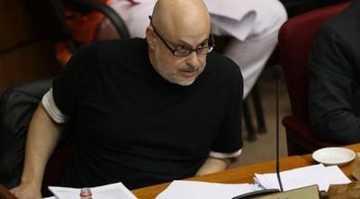 """""""Quiero ser dictador como Francia y apalear a magistrados como Carlos A. López"""""""