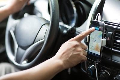 Comenzó instrucción para futuros conductores de Uber
