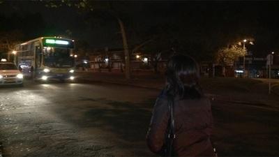 MOPC anuncia plan piloto de transporte público nocturno