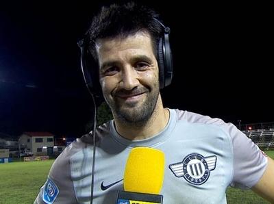 Acuerdo cerrado entre Rodrigo Muñoz y Cerro