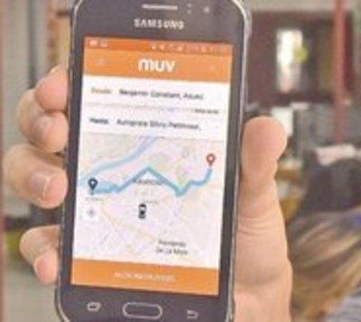 MUV encara la movilización de taxistas con viajes gratis