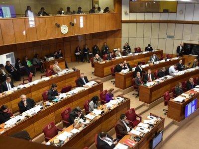 Comienza a regir jubilación parlamentaria con 10 años de aporte