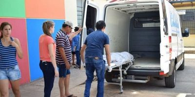 Asesinan a una jóven en Villarrica