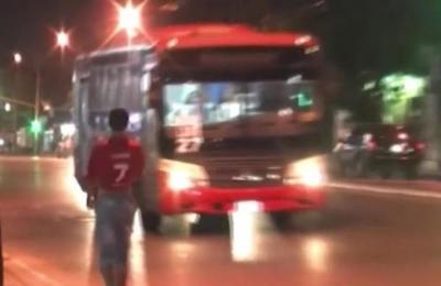 Este lunes arranca el transporte público nocturno
