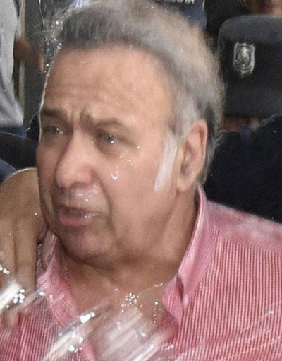 """OGD y su hijo maniobran para dejar la cárcel y alegan """"errores"""" de Seprelad"""