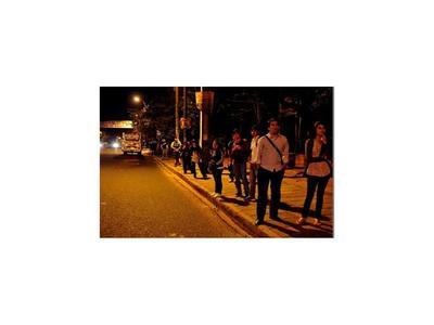 Buses nocturnos: 5 líneas se suman a  plan desde el lunes
