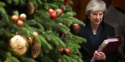 """Los laboristas británicos piden votar el pacto de """"brexit"""" antes de Navidad"""