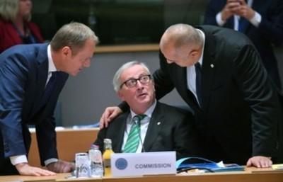 La UE prorroga sanciones económicas contra Rusia por conflicto en Ucrania