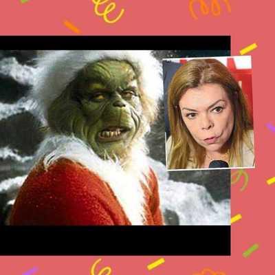 """Piden donar para decorar CDE y que """"El Grich no arruine la Navidad"""""""