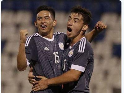 Albirrojita festeja otra victoria en la Copa UC