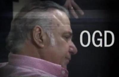 Oscar González Daher pidió pasar las fiestas en su casa