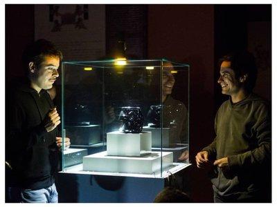 Museo, protagonizada por Gael García, estará en Youtube