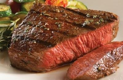 Advierten sobre el peligro del exceso de carne roja