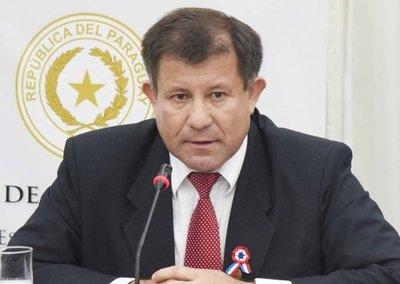 Fiscal adjunto fue imputado por acoso sexual y coacción