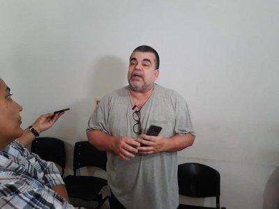 Condenan a 4 años de cárcel al ex fiscal Roberto Velázquez