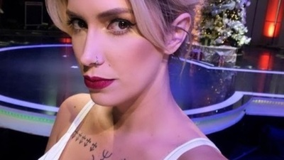 Carmiña Masi Salió Al Paso De Las Críticas Por Su Tatuaje