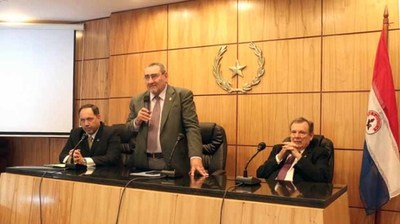 Curso sobre regulación de honorarios profesionales