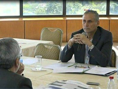 Caso Messer: Fiscalía abre investigación contra Boidanich
