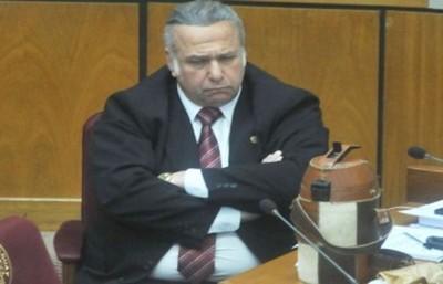 Oscar González Daher seguirá preso en la Agrupación Especializada