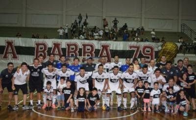 HOY / Cerro y Olimpia, en puja por el título de la Copa Paraguay
