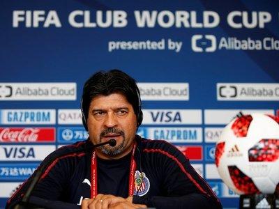 """""""Es una oportunidad de demostrar al mundo que Chivas puede"""""""