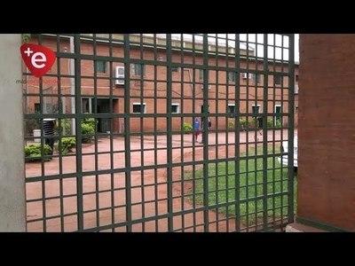 COLECTA NAVIDAD SOLIDARIA A BENEFICIO DEL CENTRO EDUCATIVO DE MENORES INFRACTORES