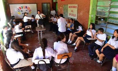 Según pruebas PISA, estudiantes paraguayos presentan mal desempeño en lectura
