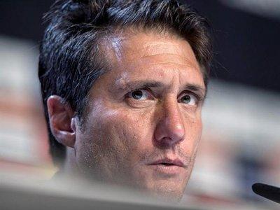 Boca anuncia el adiós de Guillermo Barros Schelotto