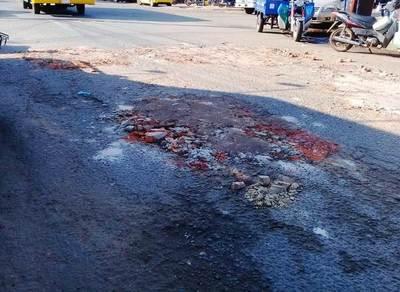 MOPC podría reparar calles de Concepción, pero intendente nunca gestionó un convenio