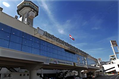 Nueva terminal aérea en Silvio Pettirossi iniciará a finales de 2019