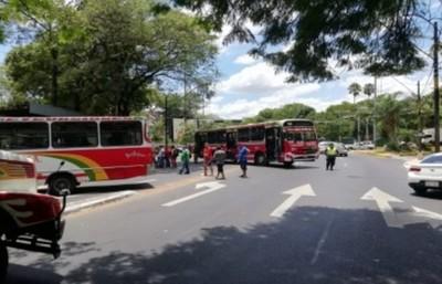 """""""No existe hoy seguridad jurídica en Paraguay, vamos a seguir así ..."""