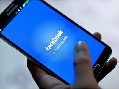 Error en Facebook expuso imágenes de 6,8 millones de usuarios