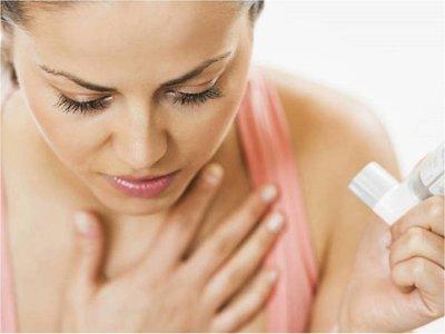 Personas con asma deben reforzar sus cuidados en invierno