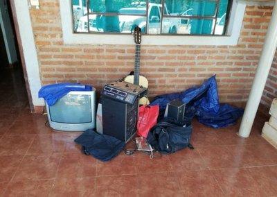 Brutal crimen de un músico en Encarnación