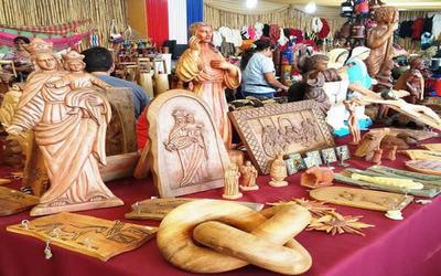 15 de diciembre: Día nacional del artesano